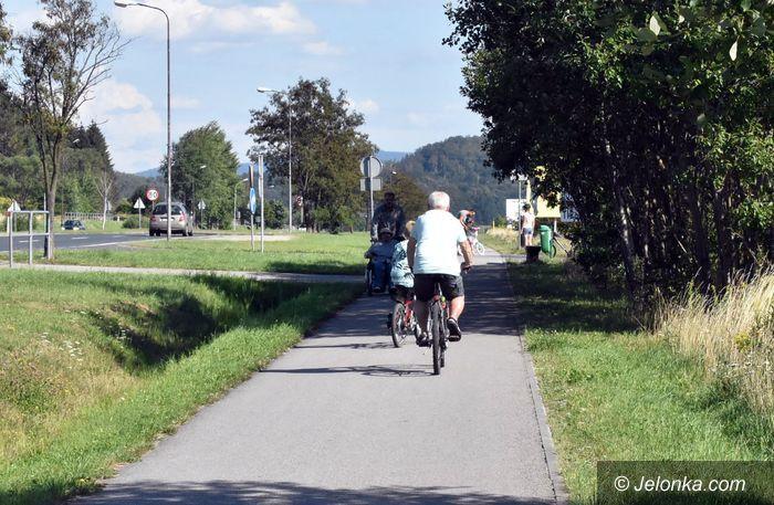 Jelenia Góra: Kiedy miejskie rowery?
