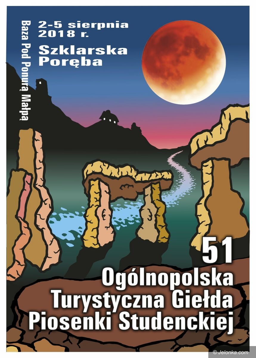 Szklarska Poręba: Piosenka turystyczna wkrótce pod Szrenicą