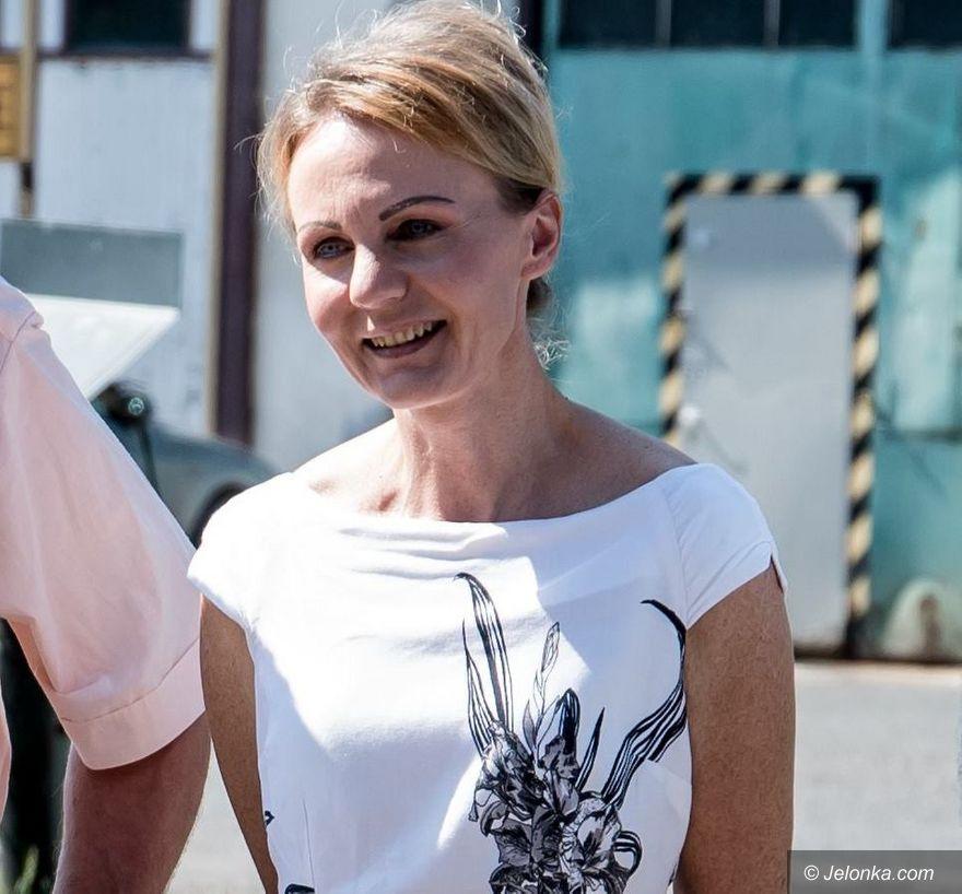 Jelenia Góra: Agata Buśko prezesem MZK