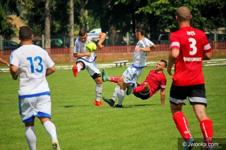 Marcinkowice: Radosny futbol w Marcinkowicach