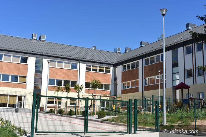 Jeżów Sudecki: W Jeżowie do nowej szkoły od września