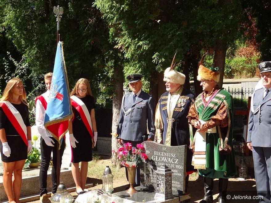 Jelenia Góra: W rocznicę wymarszu Kompanii Kadrowej