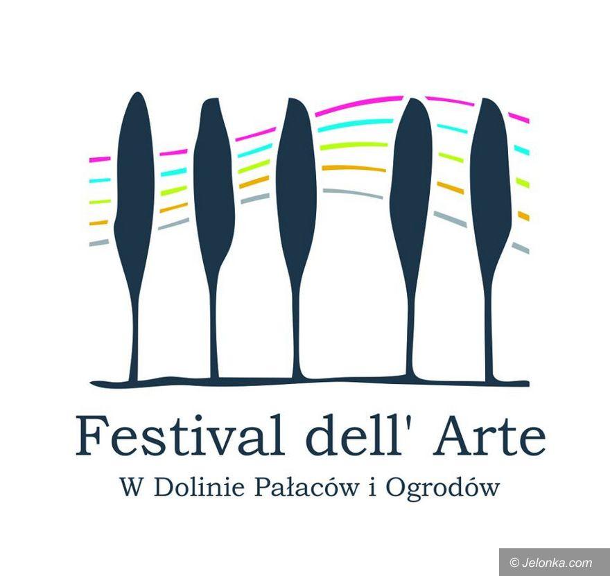 Region: Święto sztuki w Dolinie Pałaców...