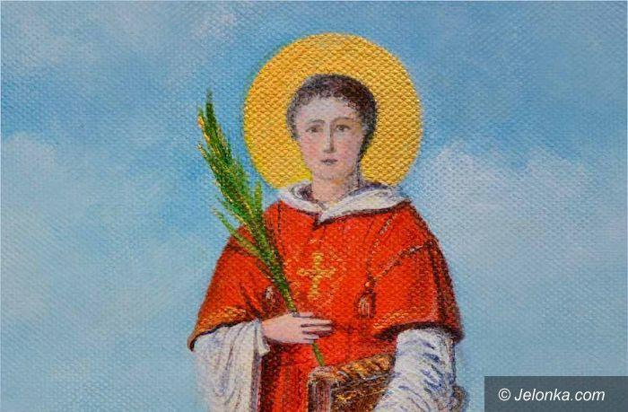 Karpacz: Ogłoszenie św. Wawrzyńca patronem Karpacza