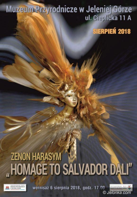 Jelenia Góra: Tę wystawę w Muzeum Przyrodniczym trzeba zobaczyć!