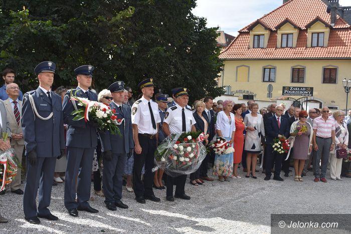 Jelenia Góra: Miasto pamięta o żołnierzach