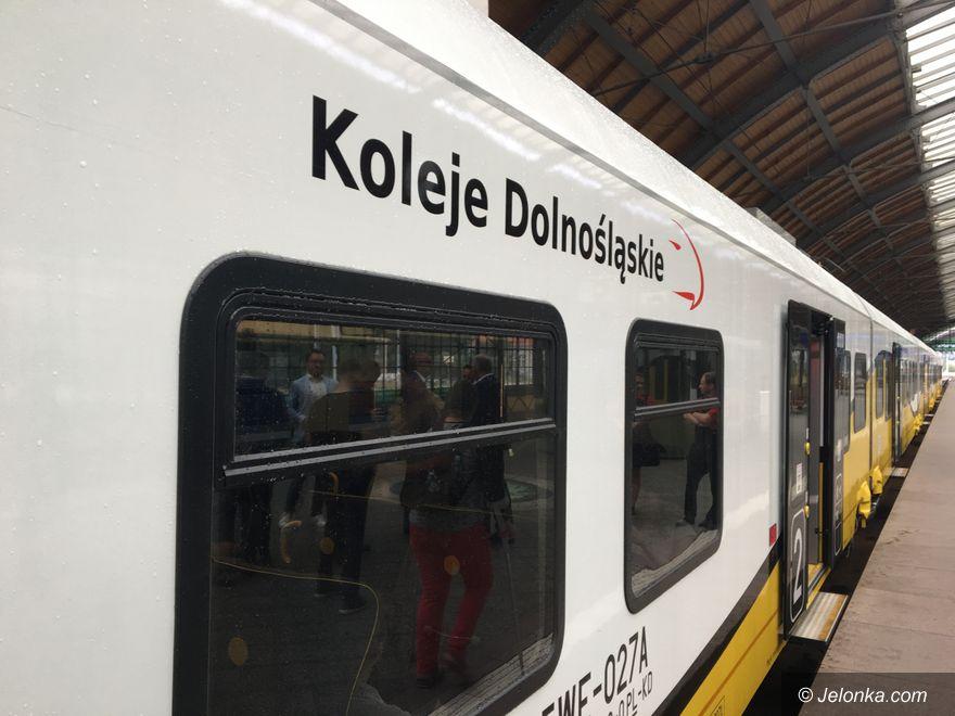 Wrocław: Ceramiczny Ekspress zawiezie do Bolesławca