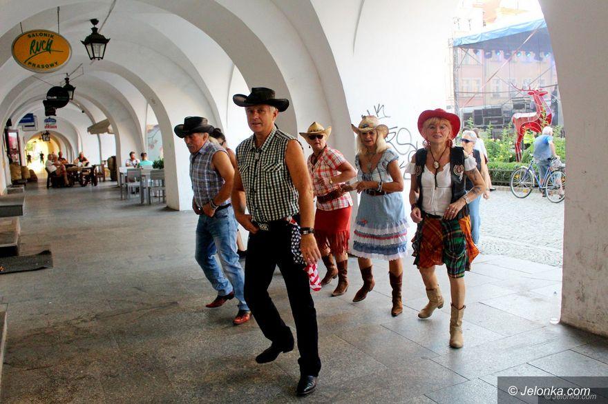 Jelenia Góra: Zabawa w rytmie country i Kryszak