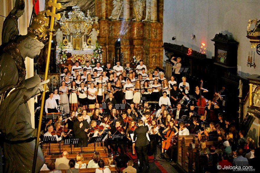 Jelenia Góra: Oratorium o miłości