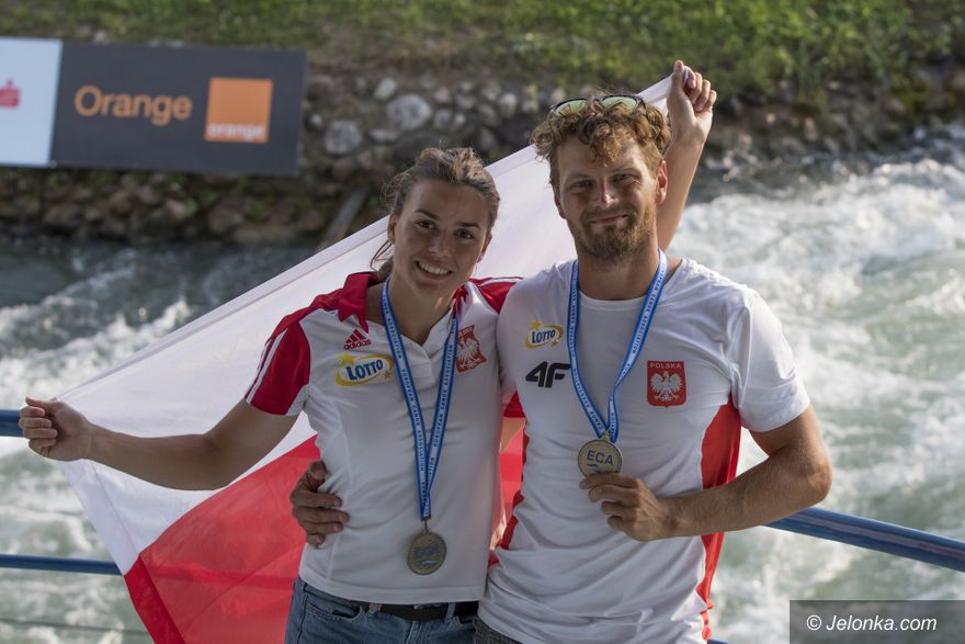 Bratysława: Przywieźli medale z Mistrzostw Europy!