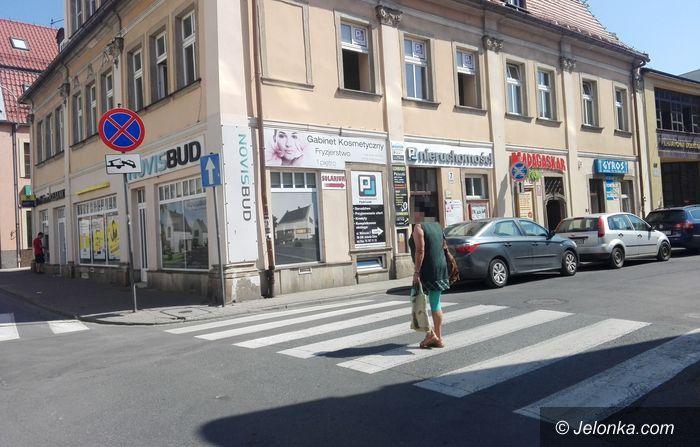 Jelenia Góra: Tak parkują autodranie!
