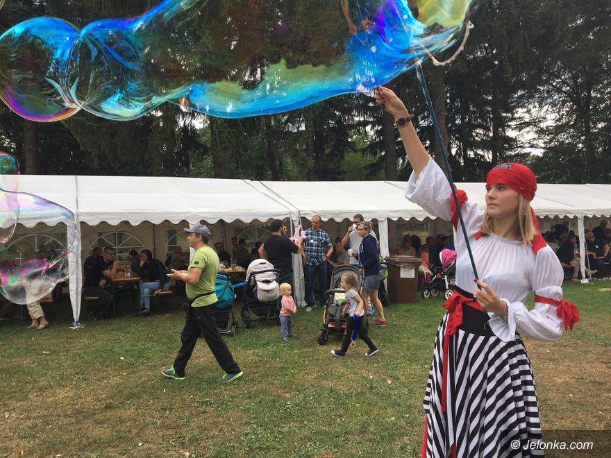 Jelenia Góra: Międzyzakładowy festyn z przytupem