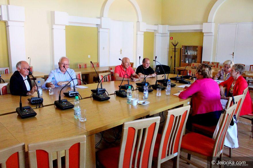 Jelenia Góra: Radni wznowili prace po wakacjach