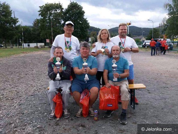 Podgórzyn: Grali w petanque