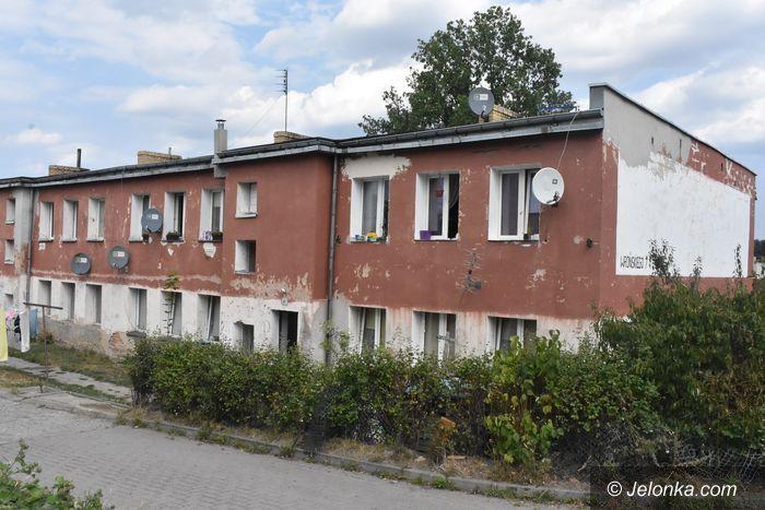 Jelenia Góra: Zapomniane budynki przy ul. Wrońskiego