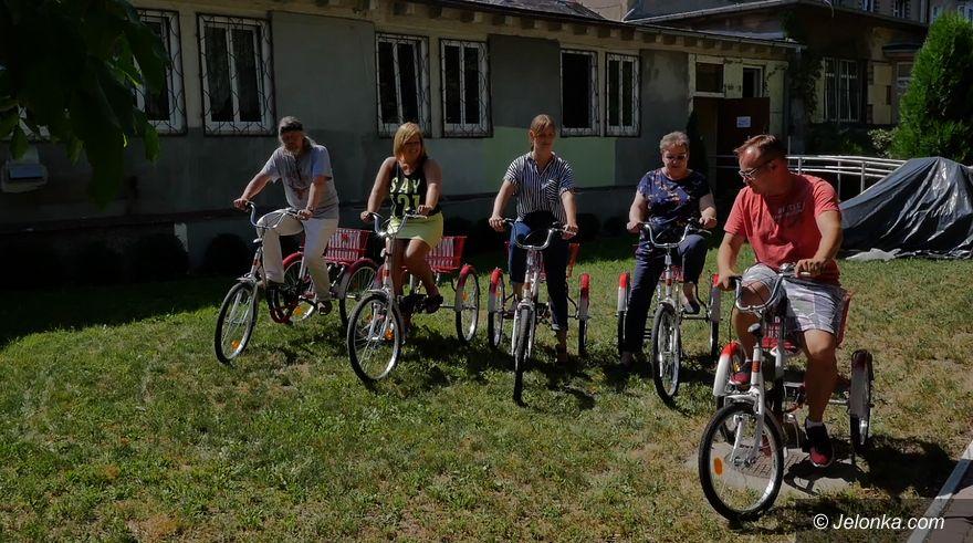 Jelenia Góra: KSON zaprasza na rowerowe wyprawy