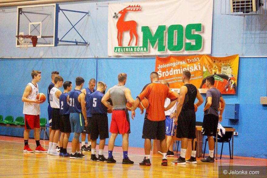 Jelenia Góra: Sudety rozpoczęły treningi