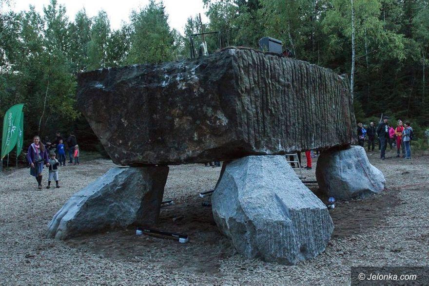 Szklarska Poręba: Monument już gotowy