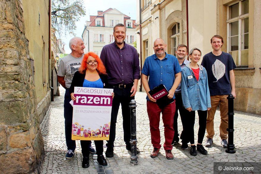 Jelenia Góra: Zandberg: Oddać gminy samorządowcom