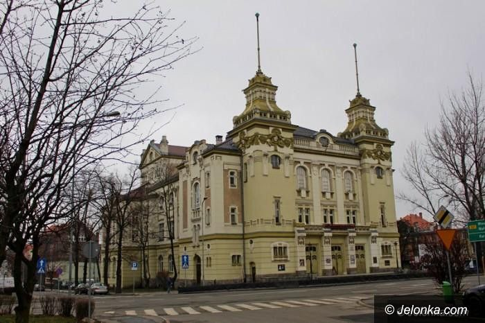 Jelenia Góra: Kłopoty z remontem teatru