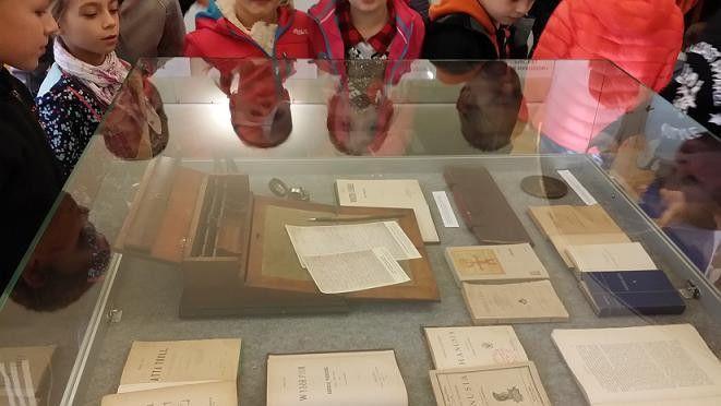 Jelenia Góra: Konopnicka w Muzeum Miejskim