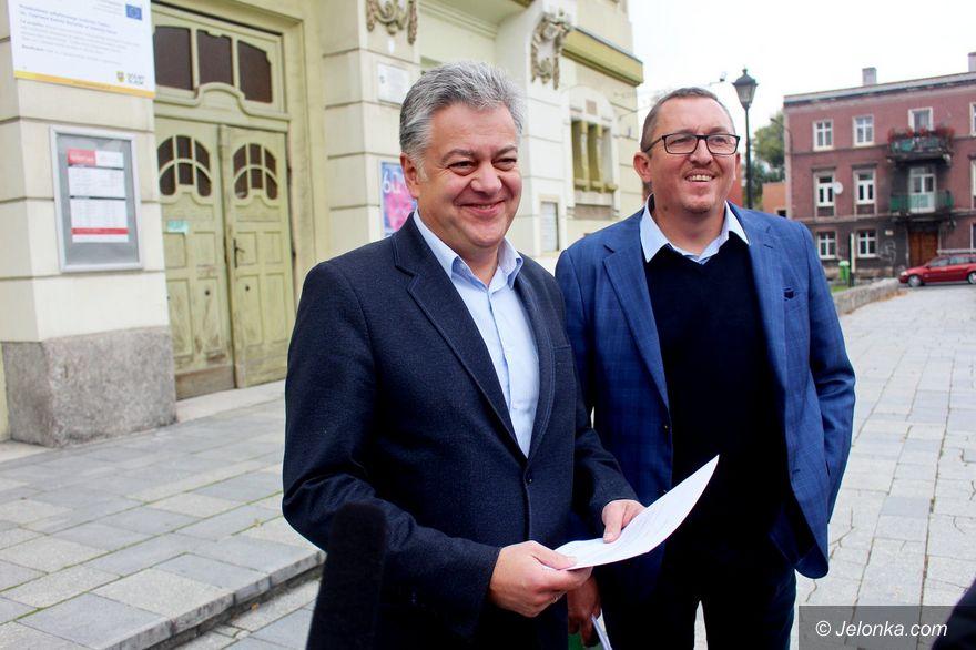 Jelenia Góra: Radni: Jerzy Łużniak do dymisji