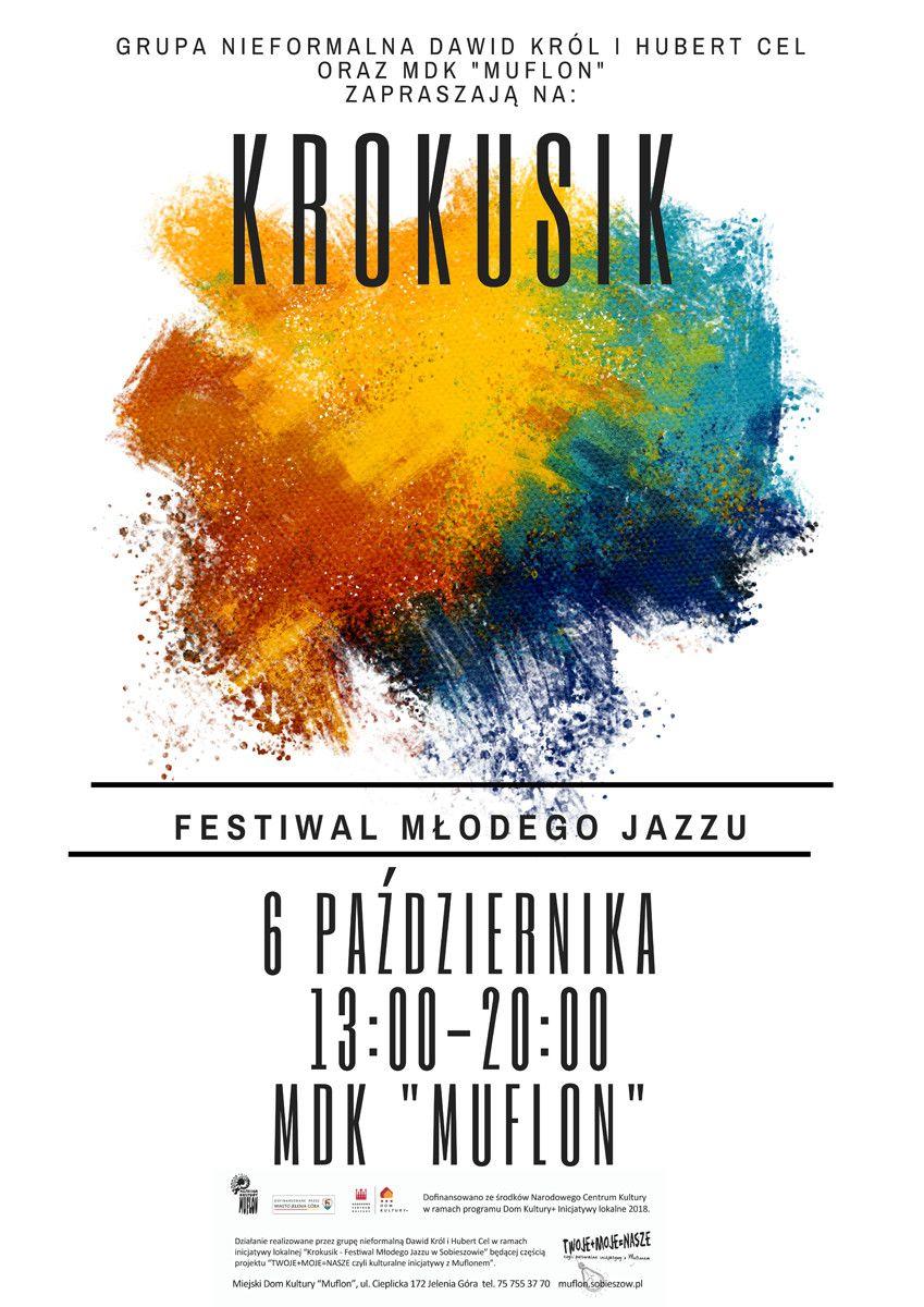 """Jelenia Góra: Już w sobotę """"Krokusik"""" w Sobieszowie"""