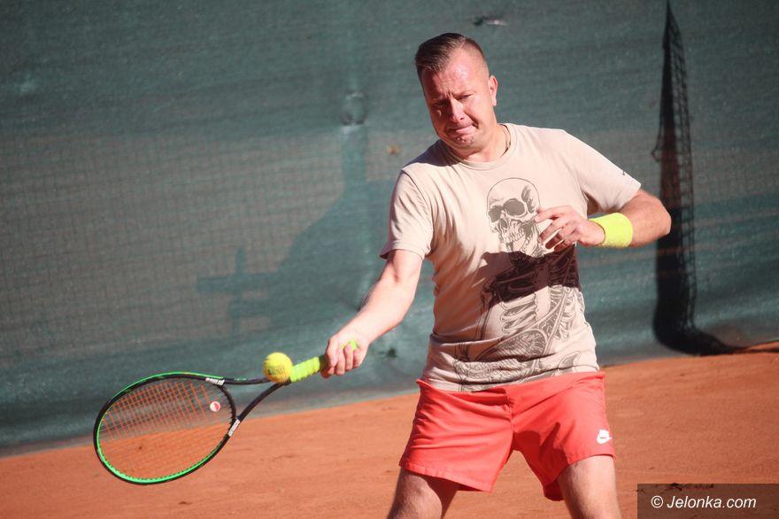 Jelenia Góra: Znamy najlepszych tenisistów Września