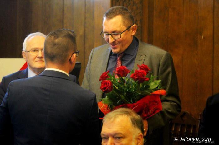 Jelenia Góra: DRS: Odpowiedzialny jest J. Łużniak