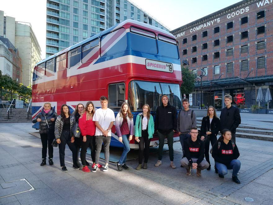 Jelenia Góra: Odlotowa wycieczka do Manchesteru