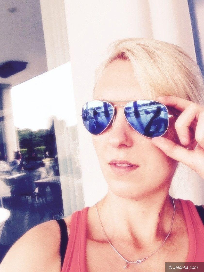 Jelenia Góra: Oczami blondynki