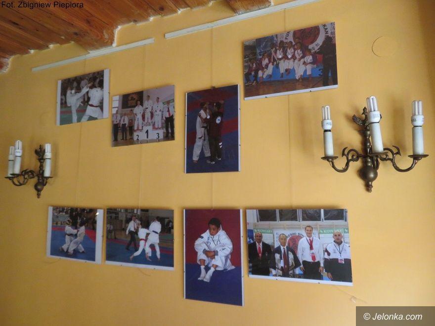 Kowary: Wspomnienia z mistrzostw karate