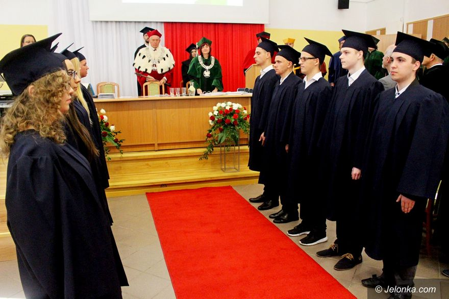 Jelenia Góra: Jubileuszowa inauguracja