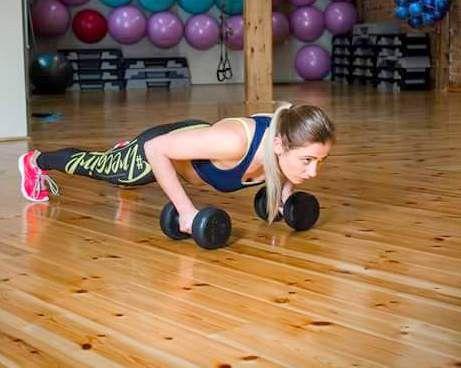 Jelenia Góra: Pierwszy trening na siłowni–jak zacząć?