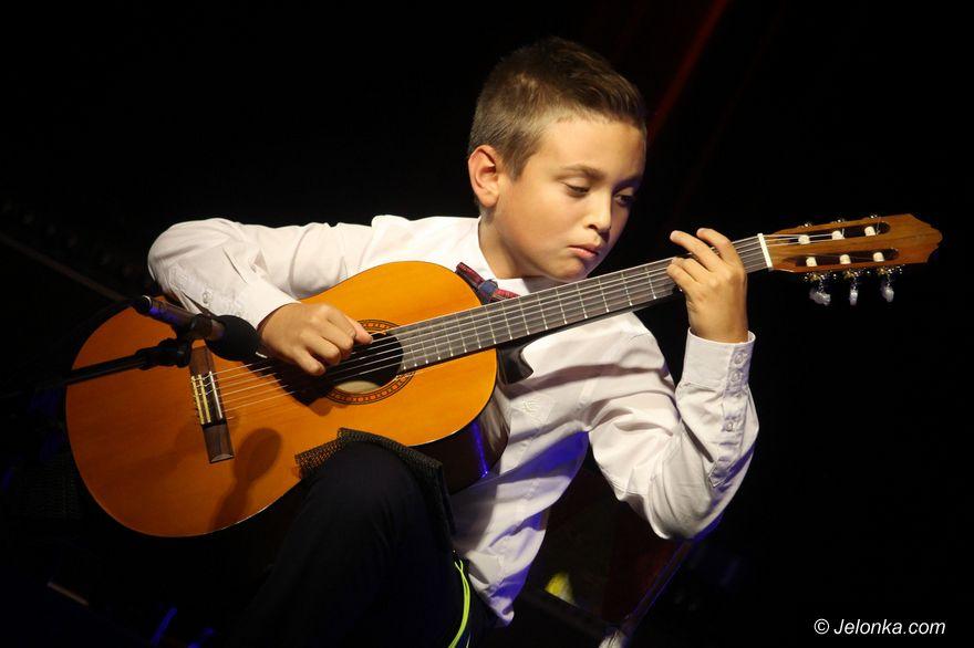 Jelenia Góra: Krokusik dla młodych muzyków