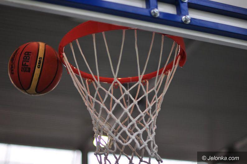 II liga koszykarek: Rozpoczęły sezon od wygranej w Zgorzelcu
