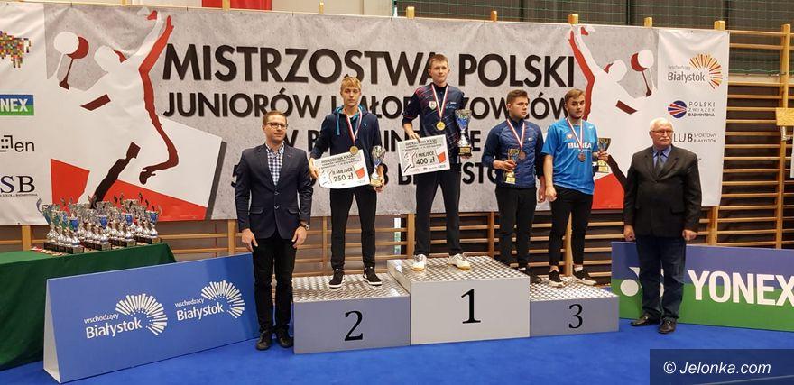 Białystok: Mamy trzy medale Mistrzostw Polski!