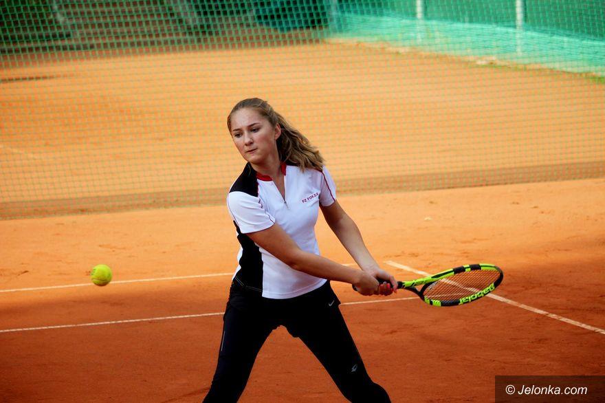 Jelenia Góra: Znamy zwycięzców turnieju tenisowego