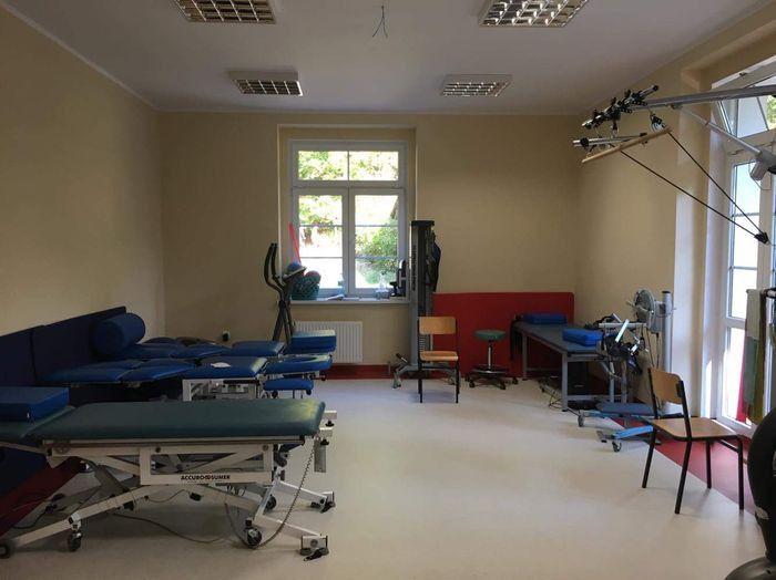 Janowice Wielkie: Finał inwestycji w janowickim szpitalu