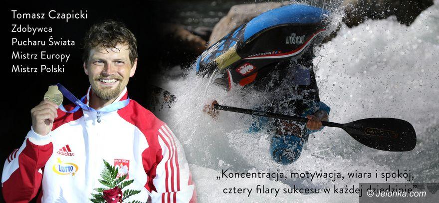 Świat: Polscy kajakarze podbili światową scenę!