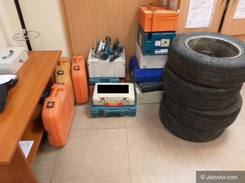 Karpacz: Okradł auto – stanie przed sądem