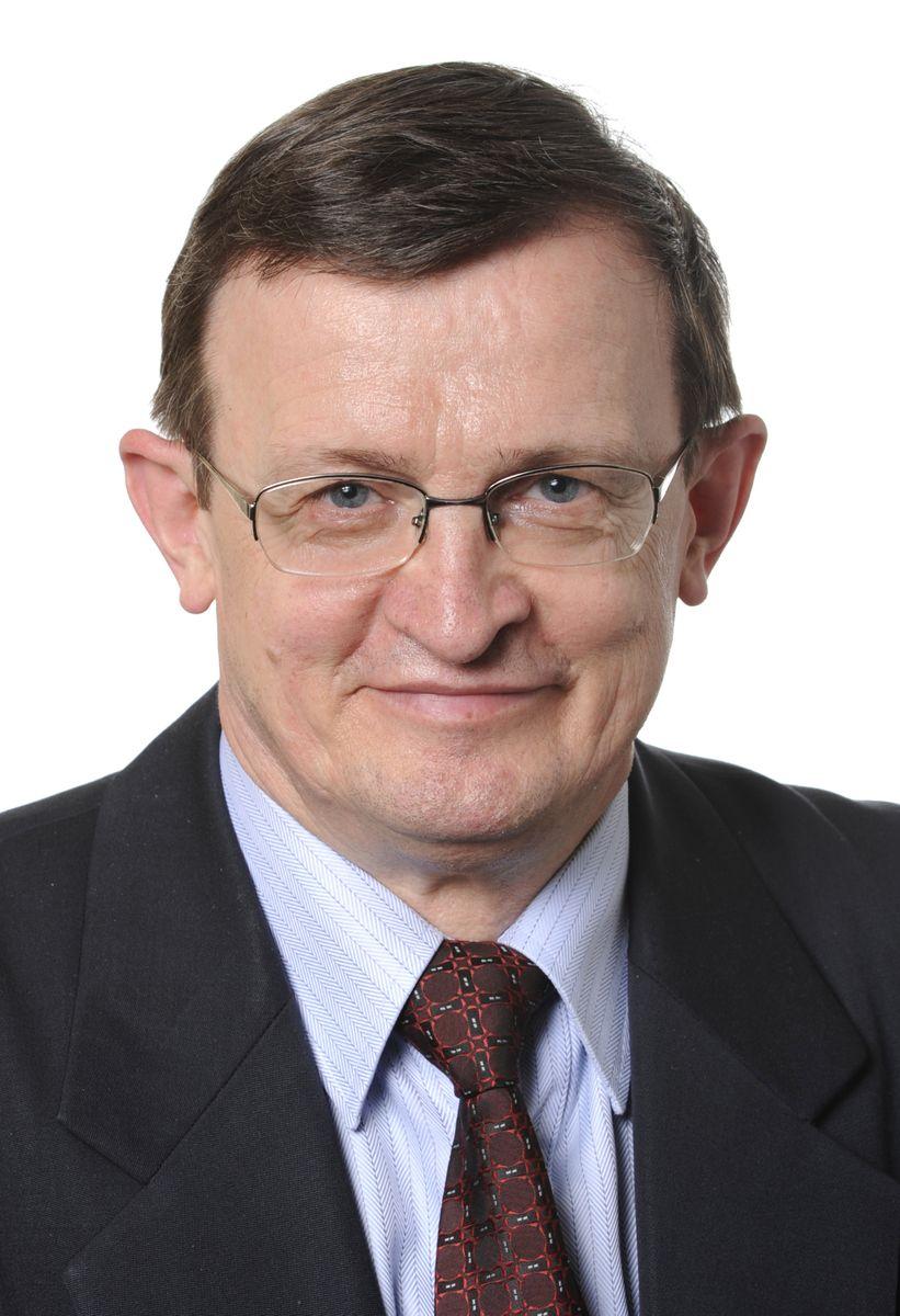 Jelenia Góra: Tadeusz Cymański w Jeleniej Górze