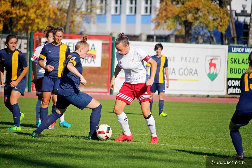 Jelenia Góra: Orlik pewnie pokonał ekipę z Żywca