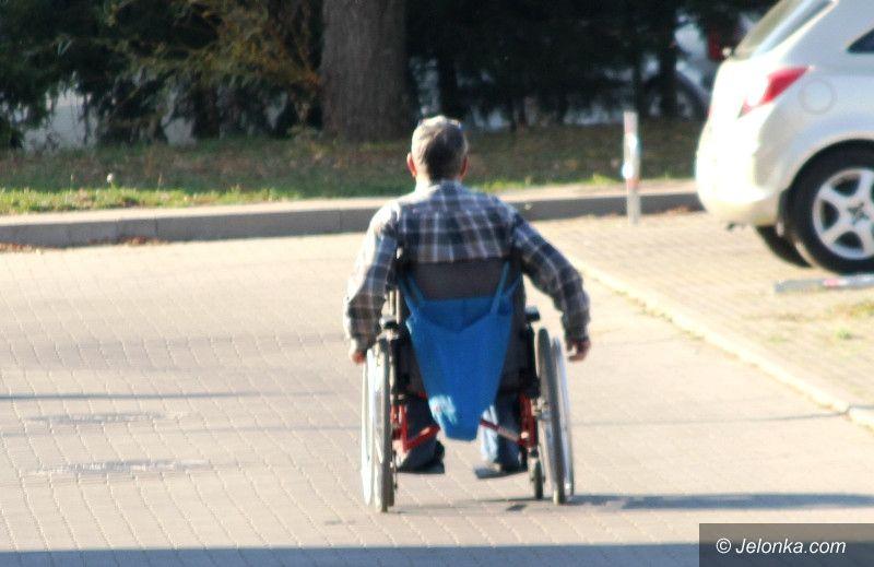 Jelenia Góra: Jak mogą głosować niepełnosprawni?