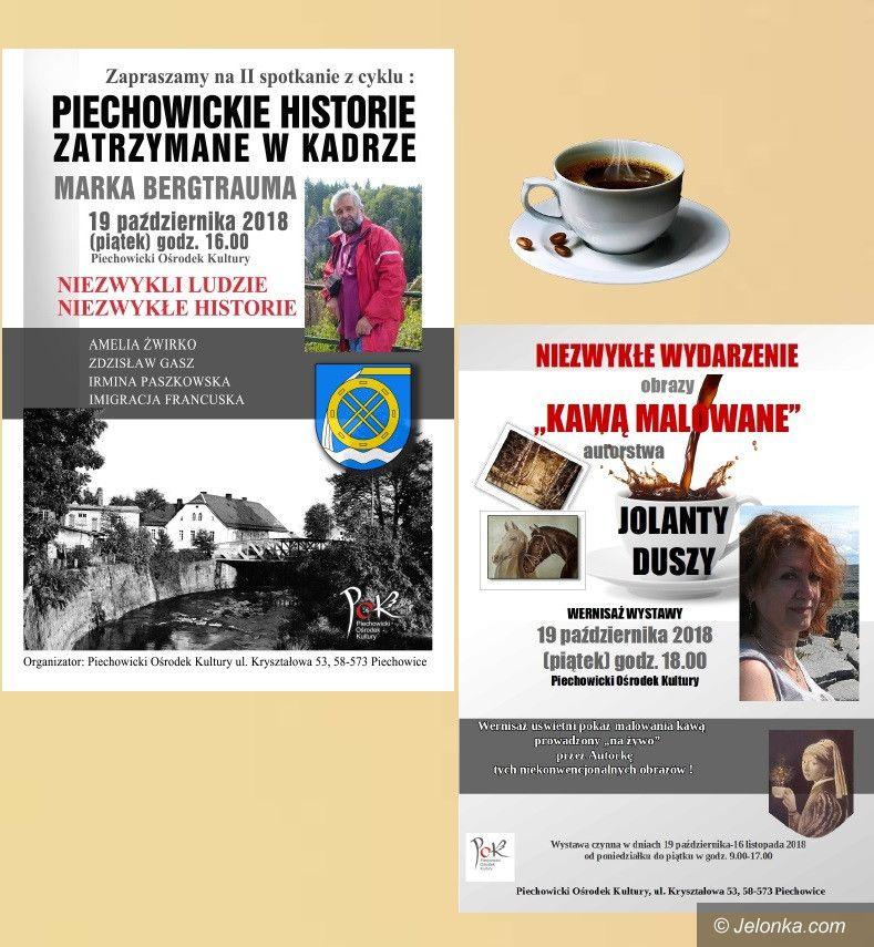 Piechowice: Kulturalny piątek w Piechowicach