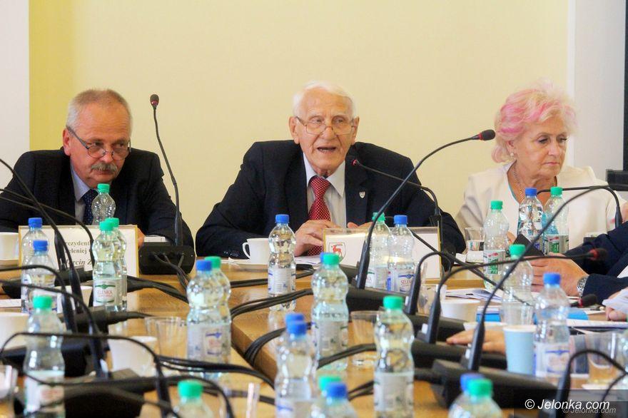 Jelenia Góra: Przedwyborcza sesja Rady Miejskiej