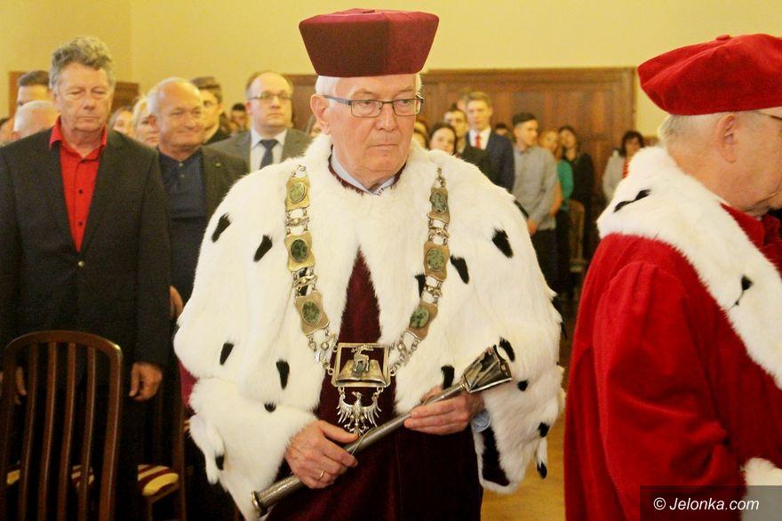 Jelenia Góra: KPSW po inauguracji