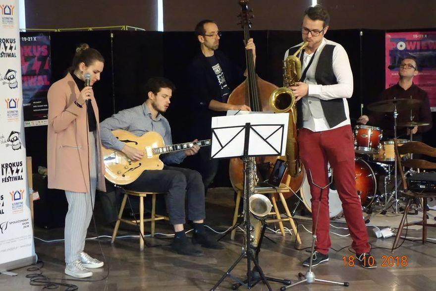Jelenia Góra: Warsztaty jazzowe przed Krokusem