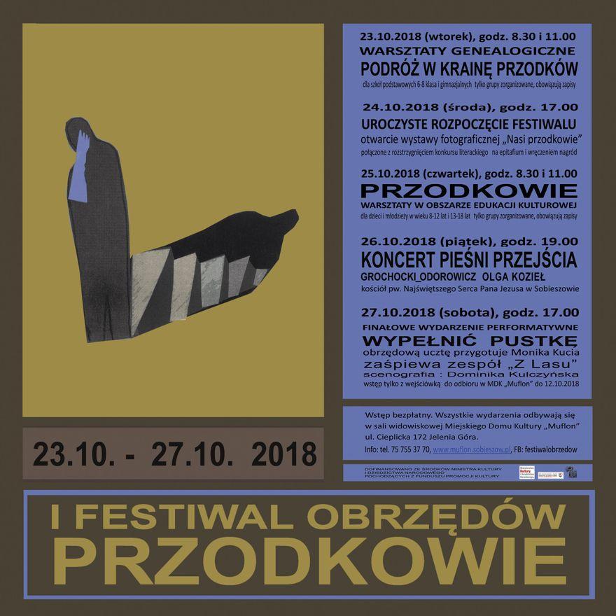 Jelenia Góra: Festiwal obrzędów w Domu Kultury Muflon