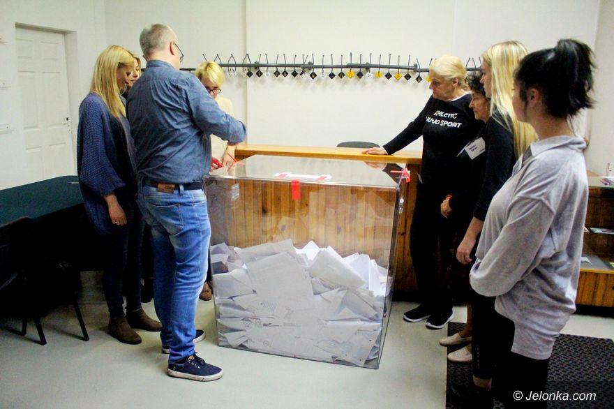 Jelenia Góra: Czekamy na wyniki wyborów samorządowych